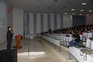 工大学应用技术学院专升本的考生住宿哪个校区